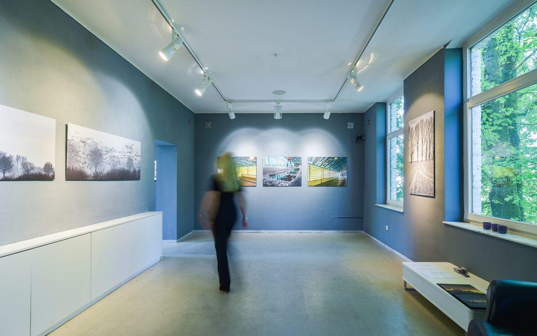 Kunstraub99: Galerie Beauté Du Matin Calme | 12.10. bis zum 29.10.2018