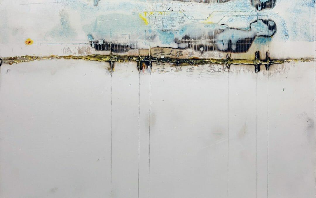 "Kunstraub99: VERNISSAGE ""Mensch"" miegL   Malerei & Skulpturen   11.12.2019"